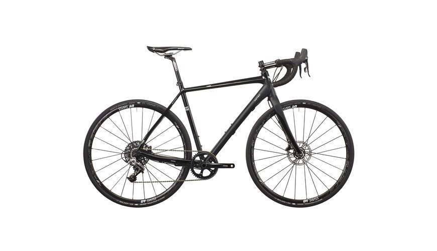 VOTEC VRX-G Pro Gravel - Vélo cyclocross - noir